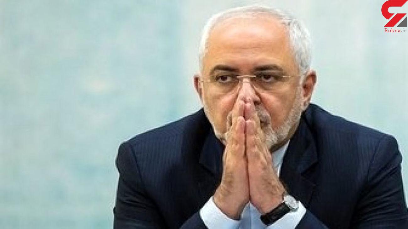 پیام تسلیت ظریف در پی درگذشت یک دیپلمات برجسته کشور