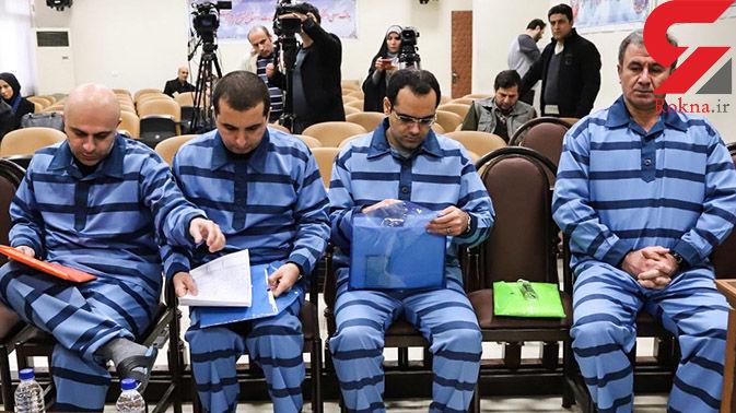 وعده میلیاردی مدیرعامل دومان ترکان در آخرین دفاع / در دادگاه چه گذشت؟!