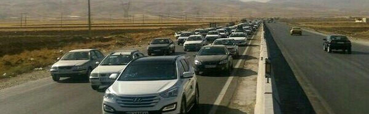 ورود بیش از یک میلیون مسافر به خراسان شمالی