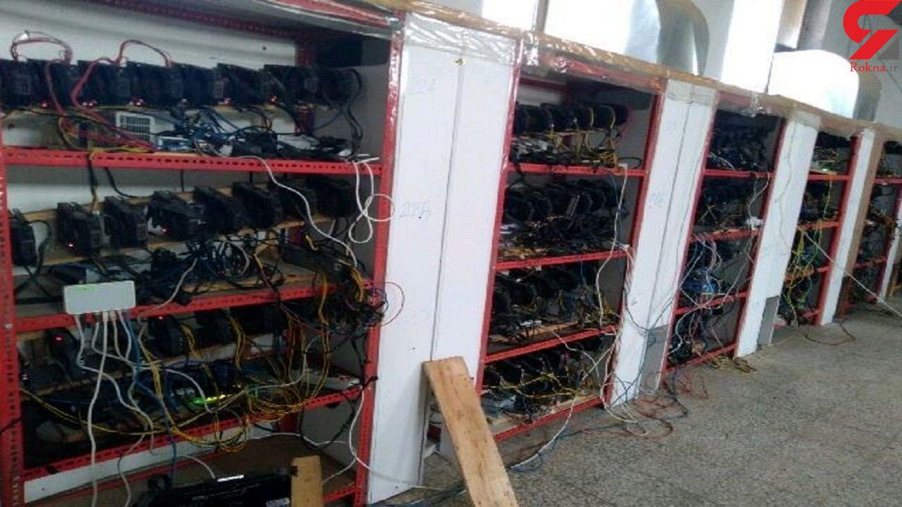 استخراج یک بیت کوین معادل مصرف صد سال یک خانه برق مصرف می کند