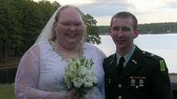 زشت ترین عروس دنیا  چگونه زیبا شد ! + عکس های باورنکردنی