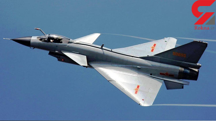 جنگنده روسیه بر فراز دریای سیاه از صفحه رادار محو شد