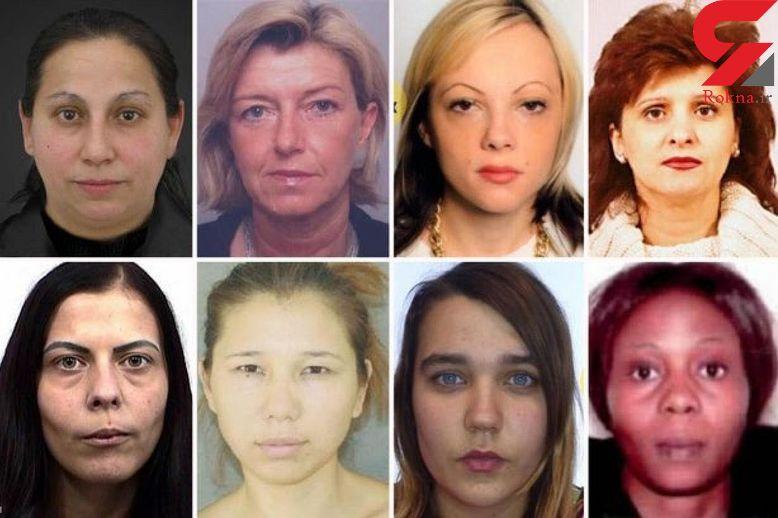 بیرحمترین زنان قاتل را بشناسید+ عکس