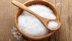 نمک هایی با طعم پلاستیک