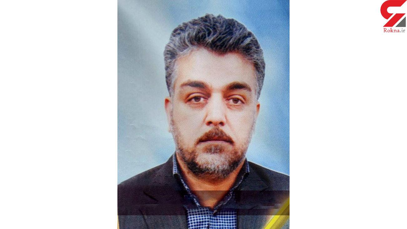 قتل فجیع نصرالله ابراهیمی در دشت سر + عکس