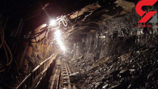 ریزش معدن در چین21 کشته بر جای گذاشت