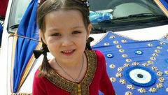 قتل فجیع دختربچه 5 ساله در گلستان توسط شیطان روستایی / عصر امروز رخ داد