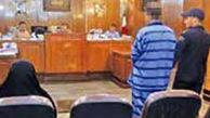 تجاوز به خانم پرستار کرجی / مرد شرور به بهانه آمپول زدن زن بی نوا را به خانه کشاند + عکس