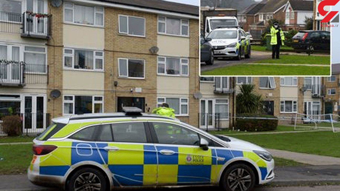 Man found dead on New Year's Day as women, 23 & 25, arrested on suspicion of murder
