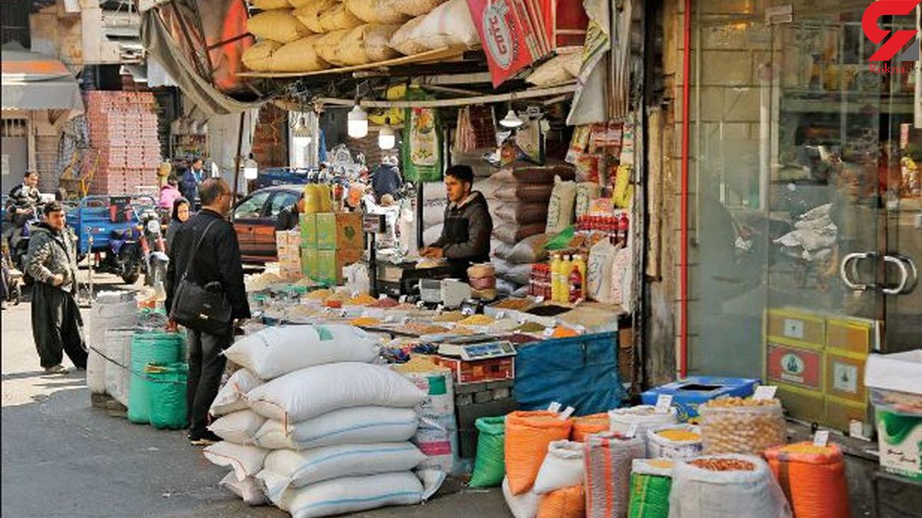 توزیع بیش از ۹ هزار تن کالای اساسی در اردبیل