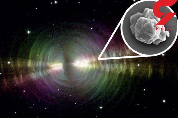کشف کهنترین ماده جامد روی زمین