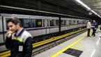 بهسازی مترو کرج - تهران آخر رمضان به پایان میرسد