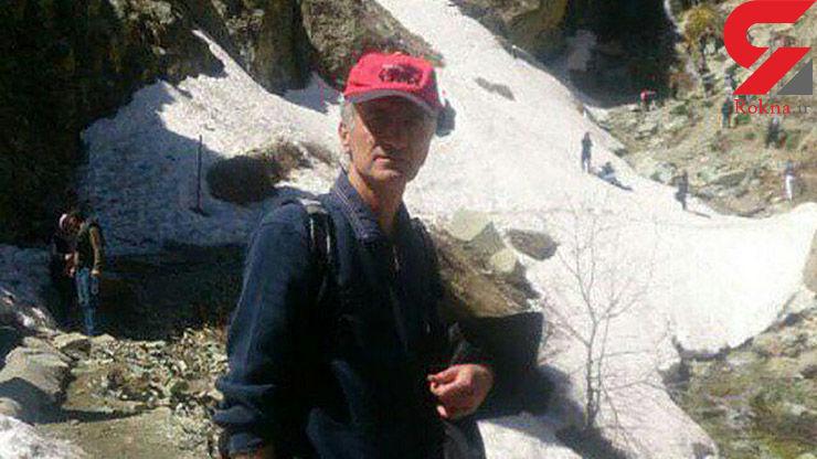 شلاق و حبس برای محمدتقی فلاحی / او در تجمع اعتراضی دستگیر شده بود+ عکس