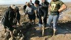 کشته های سیل در آذربایجان شرقی به 42 نفر رسید +فیلم و عکس