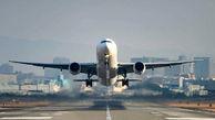 علت نشستن پرواز استانبول به تبریز در تهران + جزئیات
