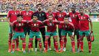 صربستان و ازبکستان حریفان تدارکاتی مراکش