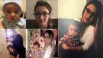 نوعروس 16 ساله 5 ماه پس از زایمان ربوده شد+عکس