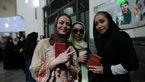 بازیگرانی که پای صندوقهای رای حاضر شدند + تصاویر