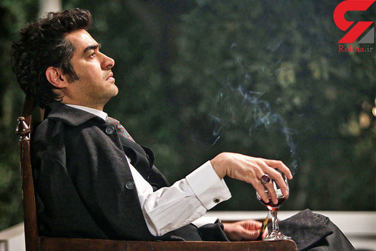 هواداران شهاب حسینی با سریال شهرزاد چه کردند؟!