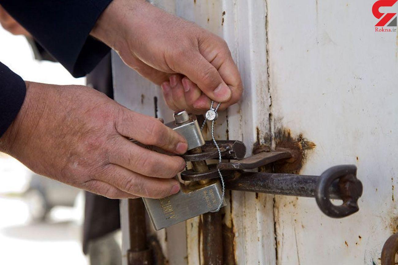 بیشاز 240 مکان کسب در ایرانشهر پلمب شد