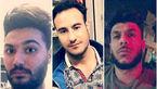 تصادف وحشتناک در آبادان / این 3 پسر جوان کشته شدند + فیلم و عکس  16+
