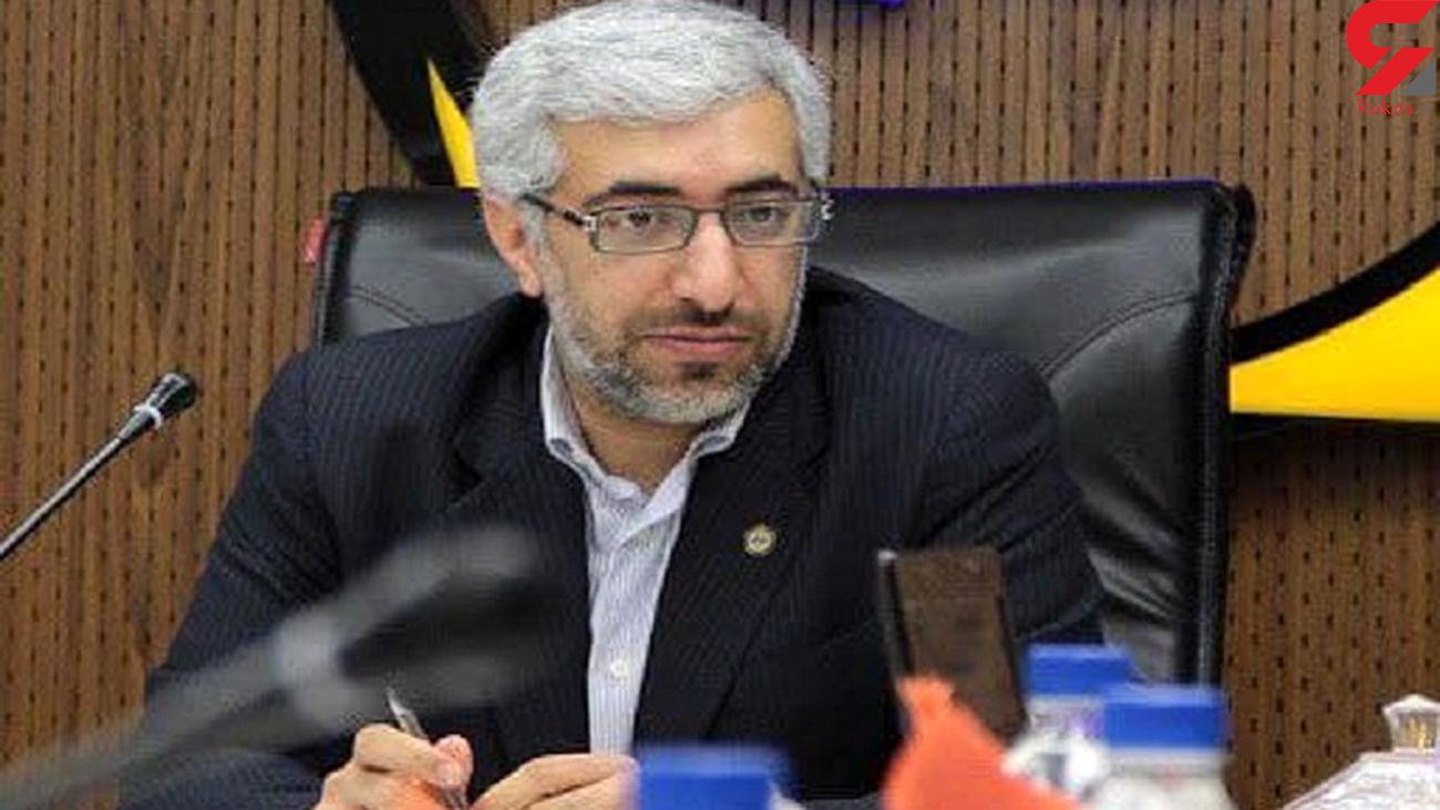 رئیس سازمان بورس و اوراق بهادار تعیین شد +عکس