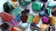 توقیف سنگ های قیمتی میلیاردی قاچاق در فرودگاه اصفهان