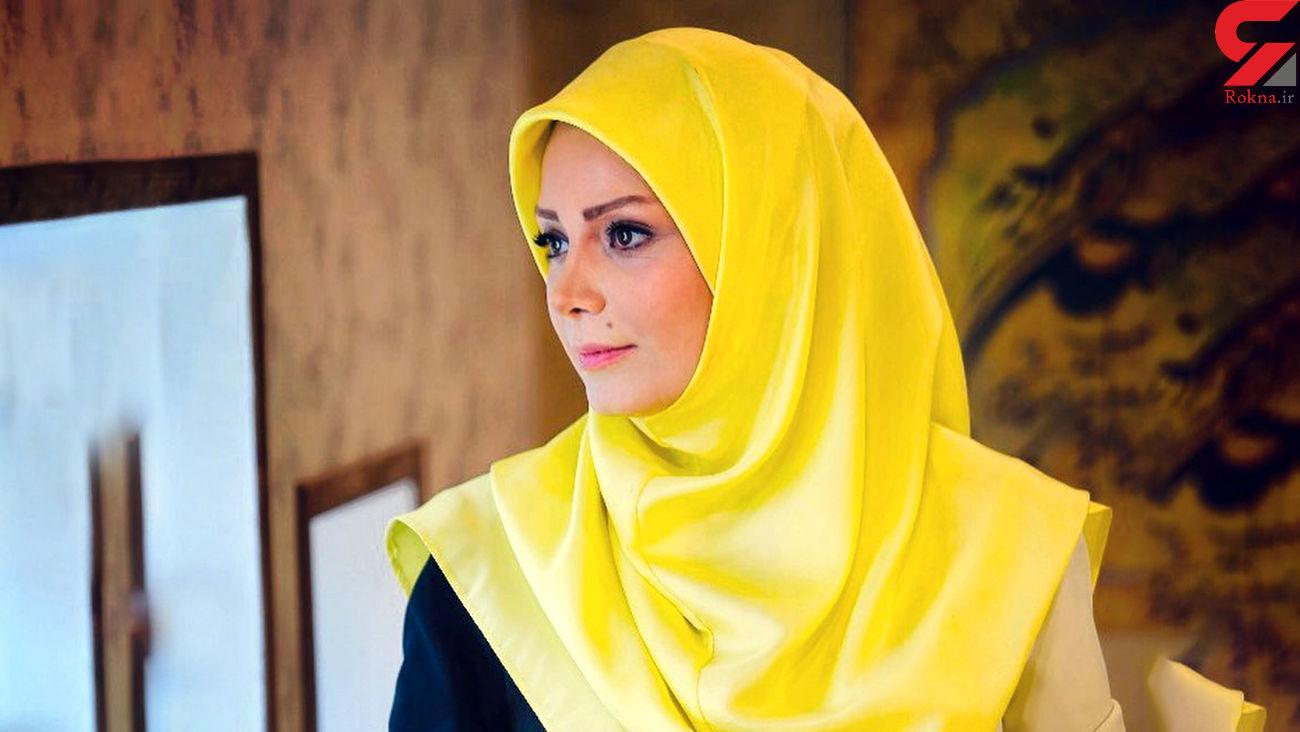 سیر تا پیاز 2 بار ازدواج صبا راد خانم مجری جنجالی + عکس بعد از مهاجرت به ترکیه