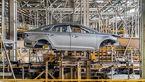 رشد تولید خودرو در آبان ماه