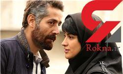 بازیگر رستاخیز با «گیتی همسر علیرضا» به جشنواره فجر میرود