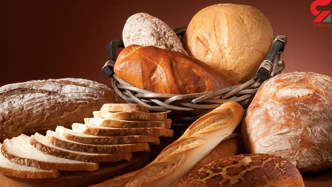 قیمت های عجیب نان فانتزی در بازار + جدول قیمت