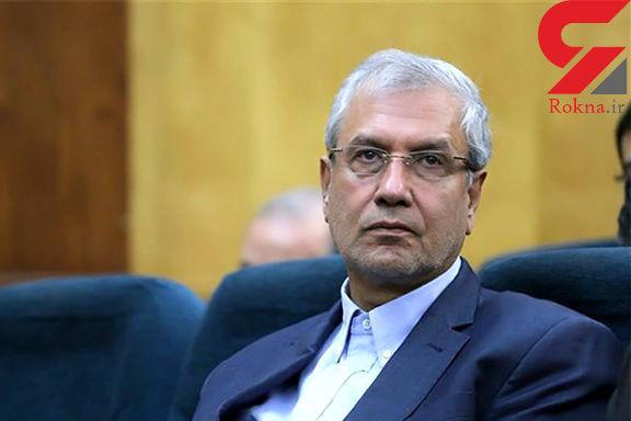 ابراز نگرانی سخنگوی دولت از وقوع انفجار نفتکشها در دریای عمان