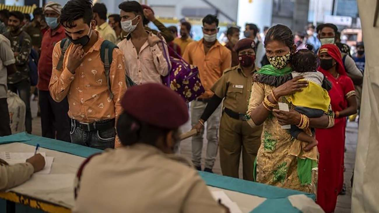 India's Daily COVID-19 Deaths near 4,000 As WHO Flags Concern
