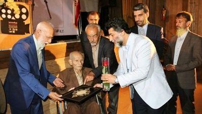 نخستین آپاراتچی سینماهای شیراز در 92 سالگی درگذشت + عکس