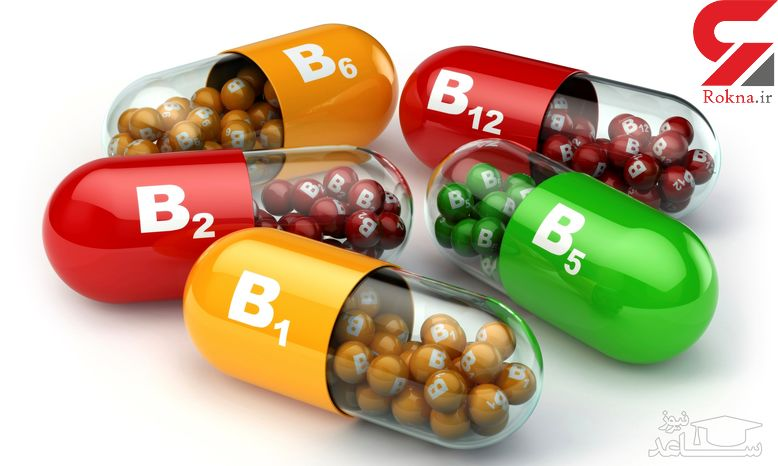 ارتباط ویتامین ها با ساخت سنگ کلیه