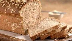 خوش اندامی را با خوردن این نان تجربه کنید