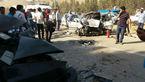 جزئیات تازه از تصادف خودرو حامل دانش آموزان و کشته شدن یک نفر در کوهدشت