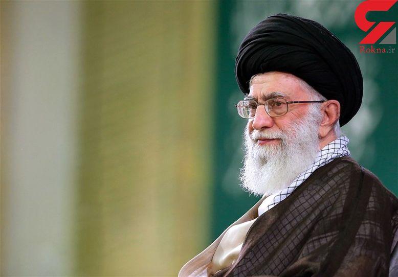 رهبر معظم انقلاب: هیچکس هیچ غلطی نمیتواند بکند؛ این را به همه بگویید