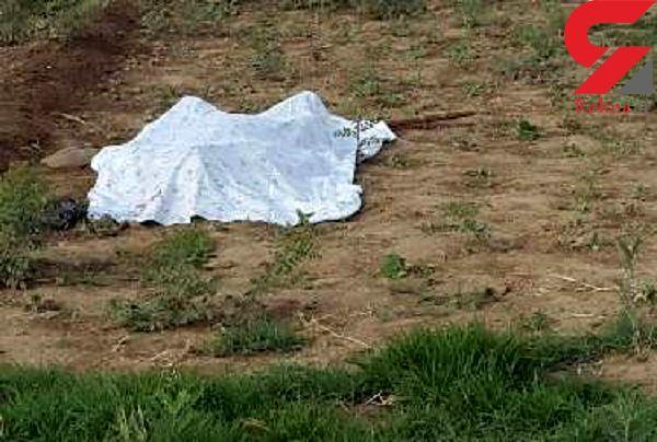 کشف جسد خشک شده جوان 24 ساله مینابی در مزرعه