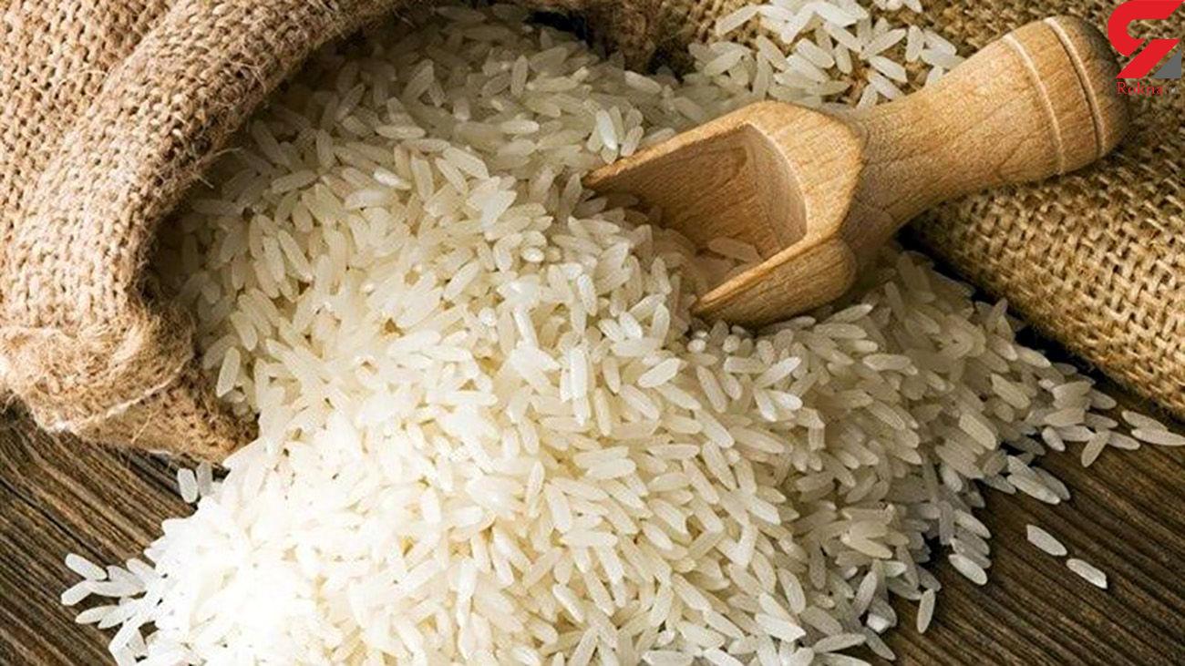 قیمت برنج دولتی اعلام شد + جزئیات