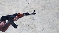 هلاکت سوداگران مرگ در تیراندازی هالیوودی سیستان و بلوچستان