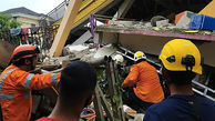 At Least 35 Killed and Hundreds Injured as Quake Hits Indonesia + video