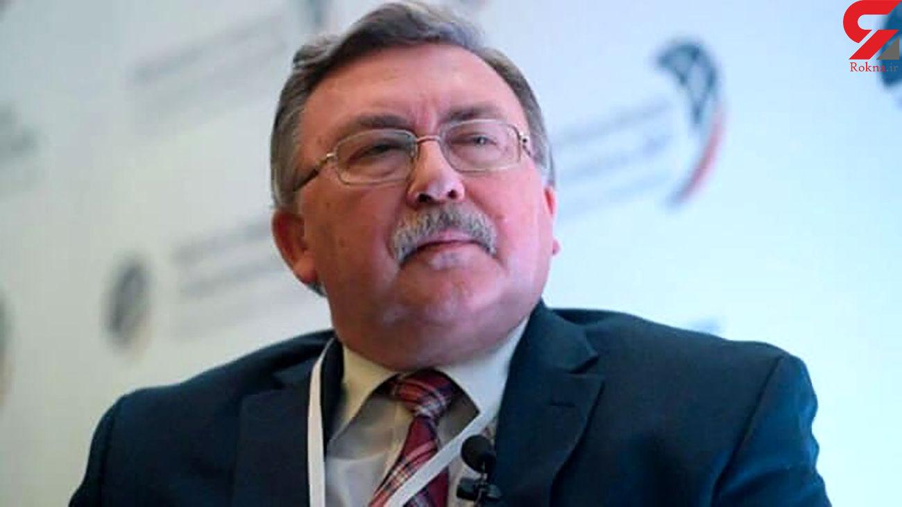 واکنش نماینده روسیه به اظهارات بایدن درباره لغو تحریمهای ایران