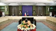 روحانی : در مساجد از امروز بازگشایی می شود