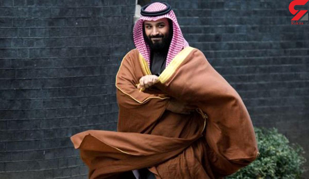بن سلمان امسال پادشاه می شود