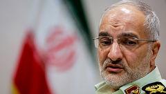 دستگیری قاتل 36 مامور پلیس در ایران