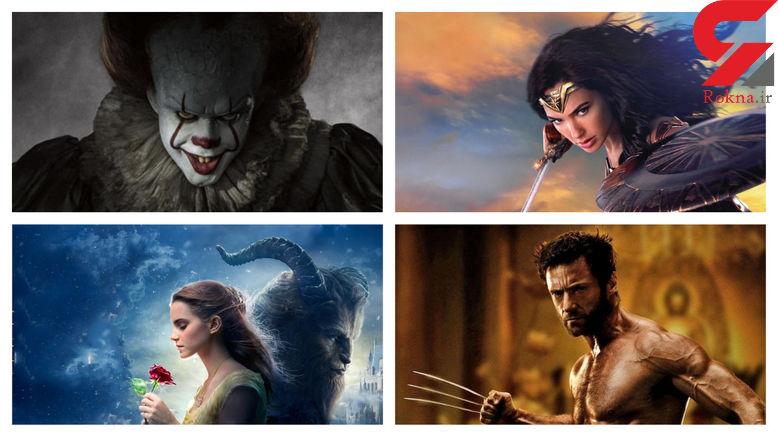 8004ea107fadc برترین فیلم های سال 2017 به انتخاب سایت IMDB