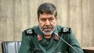 سپاه اعلام کرد: مهار ناامنی در ۱۰۰ شهر ایران / شناسایی همدستان روح الله زم