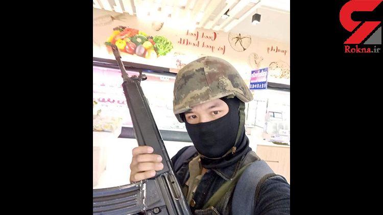سرباز تایلندی مردم را به رگبار بست/ 10 کشته تاکنون + فیلم