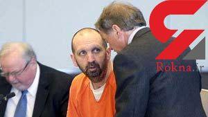 دستگیری قاتل 3 مسلمان در آمریکا + عکس